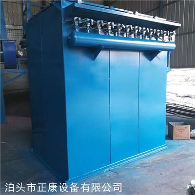 重慶PL-2200脈沖布袋除塵器** 除塵器 質保一年