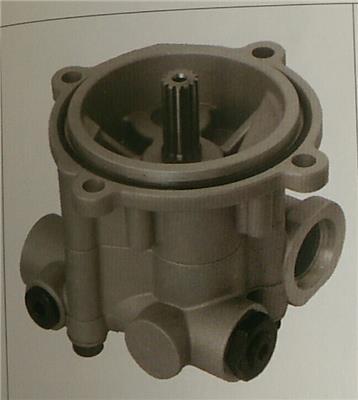 收割機齒輪泵配件