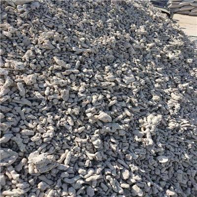 供应水过滤用珊瑚沙 鱼缸底沙 造景用珊瑚骨