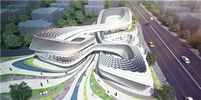 抗震设计在贝博网设计领域的重要性!