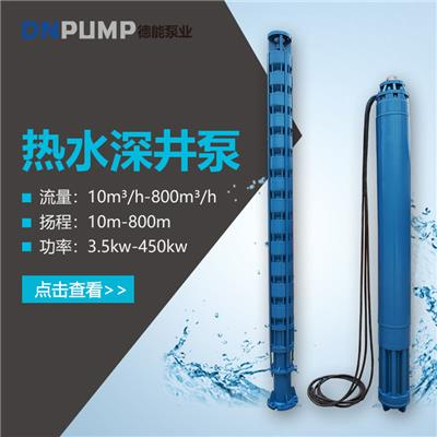 德能泵業熱水潛水泵_德能泵業熱水泵_德能泵業