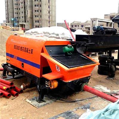 30細石泵 30輸送泵 地泵 37千瓦電機泵 HBT30泵 二次構造柱泵 液壓砂漿泵