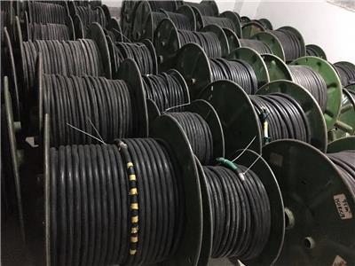 深圳羅湖電纜線出租,規模大型號全24小時施工服務