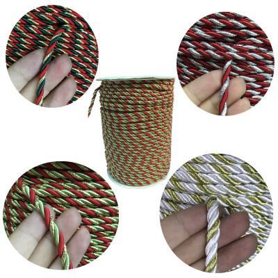 塑料绳子制画_奥斯卡绳带_进口_采购_扁_粽子_小_行李
