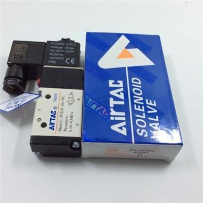 AIRTAC氣動控制元件5-VMK-H