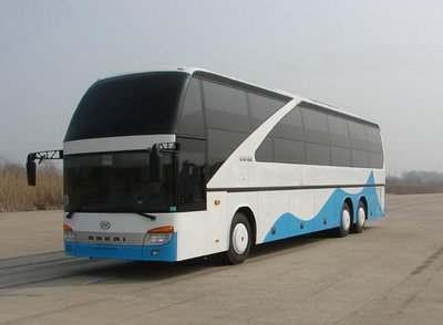 青岛到运城的卧铺大巴车-价格