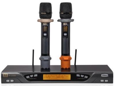 廈門聲利譜音響5S提供KTV*話筒H-259A