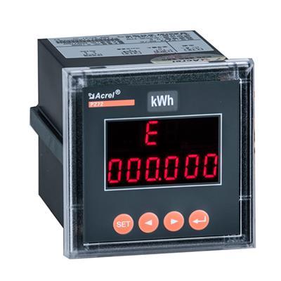 數顯直流電能表-安裝方便