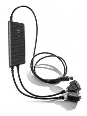 KvaserU100單通道can/canfd轉USB適配器01173-1