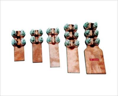 重慶 四川 變壓器設備線夾 C型線夾 T型線夾 分支線夾  永固電力金具