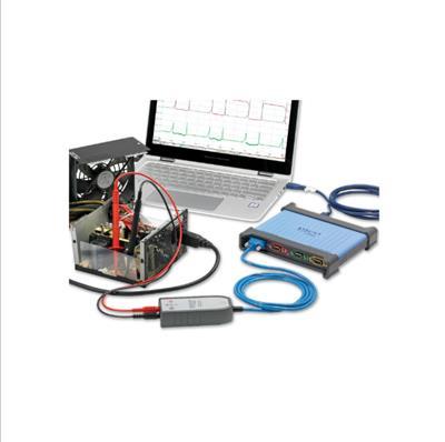 PICO Scope英國比克 4824 8通道USB示波器說明書