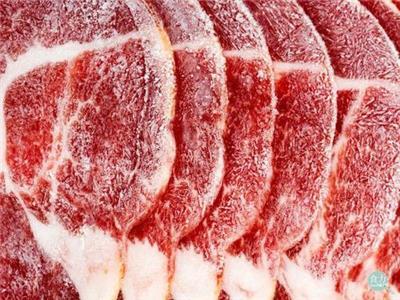 寧波進口冷凍肉清關報關要多久