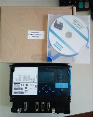 阿特拉斯MK5 GATEWAY遠程控制通訊模塊2230006800