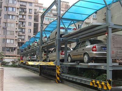 機械停車位-立體停車-立體車庫租賃