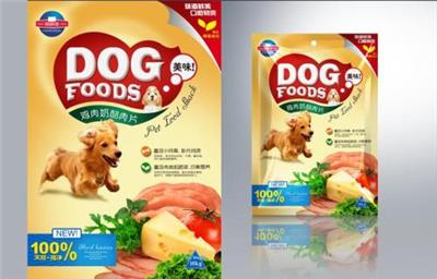 上海進口寵物食品清關報關操作流程
