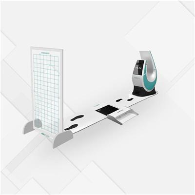 足分析及鞋墊定制一體機-定制鞋墊-招代理