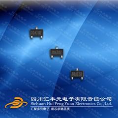 條碼磁條讀取用高靈敏線性霍爾傳感器HT493