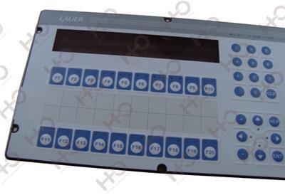 LUMEL電壓表EA17N500V