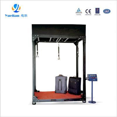 YL-3302M3 振蕩沖擊試驗機產品編號:YL-3302M3  產品類別:行李箱手袋測試儀器  所屬**:Yuelian