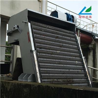 厂家** 回转式机械格栅 机械格栅除污机污水处理设备