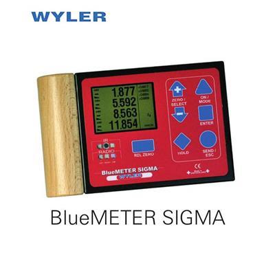 代理瑞士Wyler水平儀 精度高水平儀 BlueMETER SIGMA數據采集處理器全套