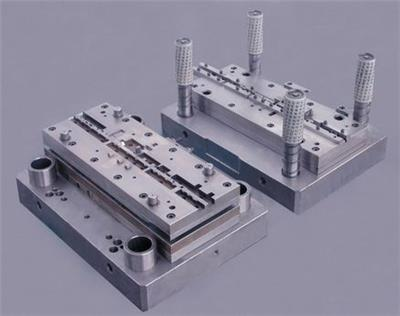 Customized Metal Progressive Die Stamping Mold Design from China