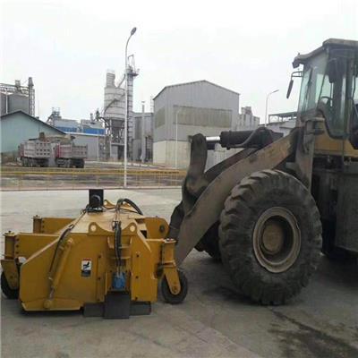 鏟車改清掃車 清掃機 技術成熟 產品穩定