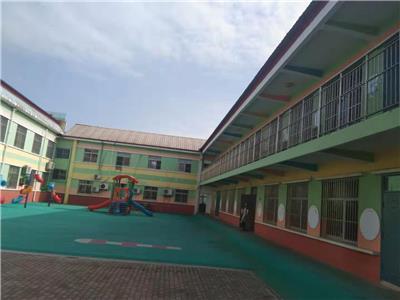 貴港幼兒園抗震安全檢測報告-選擇建業*