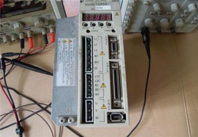 周口安川伺服驅動器840維修