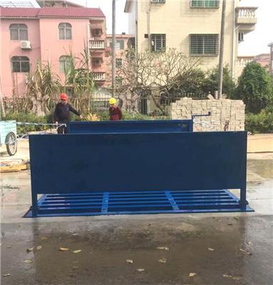 欽州工程車輛洗車設備生產廠家