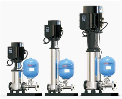 北京全自動變頻增壓水泵報價