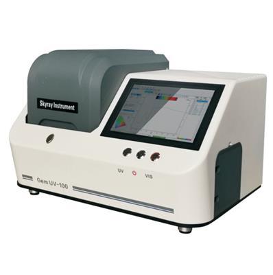 寶玉石紫外光譜儀|國檢*專用儀器