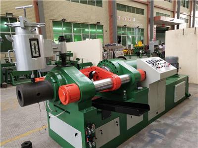 鉛管擠壓機  鉛線擠壓機  鉛棒液壓機  鉛錠壓機  擠鉛機