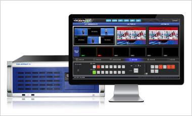 廣播級非線性編輯系統 視屏編輯剪輯非編軟件