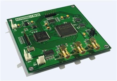 TD-41 頻率計數器模塊
