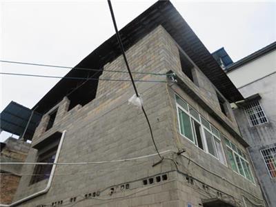 眉山結構檢測鑒定費用 房屋受損鑒定機構