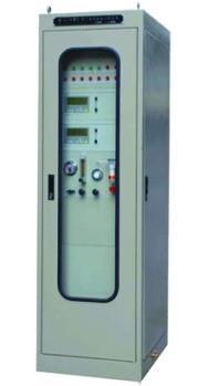 TR-9100水泥窯尾、煤粉倉氣體在線分析