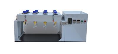 GGC-1000全自動多功能翻轉式萃取器