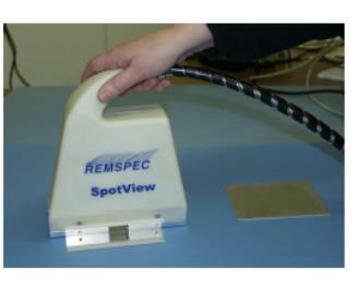 亞微米級表面檢測