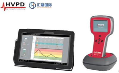 HVPD PDS Insight2  手持式局放檢測儀 匯聚*