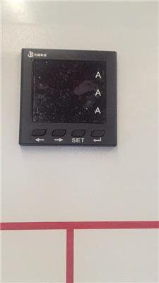 杭州代越電流表廠家生產唐山三相電流表