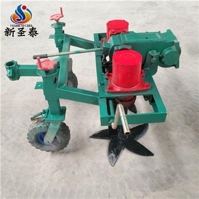 黑龍江玉米秸稈回收機廠家 青儲玉米秸稈收割粉碎回收機
