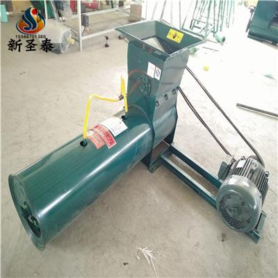柳州大型養殖飼料打漿機