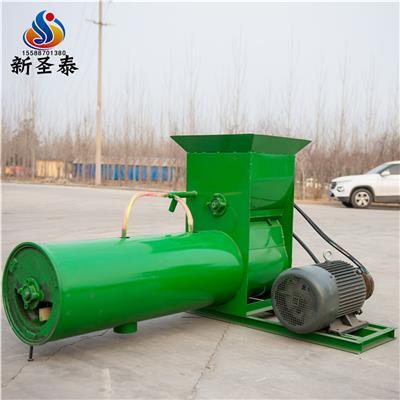 黑龍江玉米秸稈回收機 青儲收割粉碎回收機價格