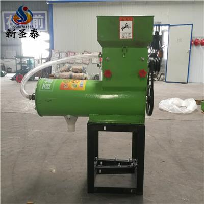 重慶玉米秸稈鍘草機 鍘草粉碎揉搓機廠家