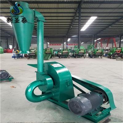 玉米秸稈收割回收機 秸稈粉碎收集機廠家 甘肅青儲收割機