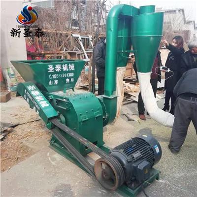臨滄移動玉米秸稈粉碎回收機廠家