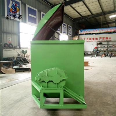 廠家直銷大型秸稈飼料粉碎機