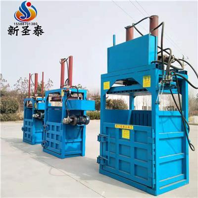 臥式青儲打包機 蒜皮用什麼機械回收