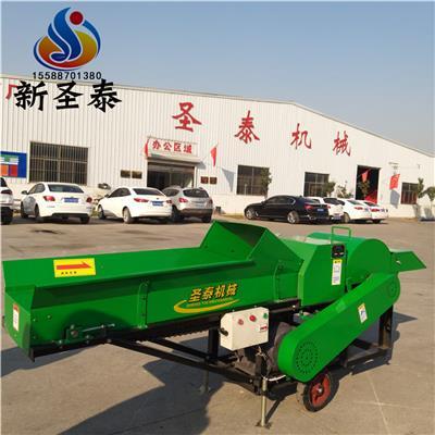 全自動行走式撿拾打捆機 專業生產製造農業機械
